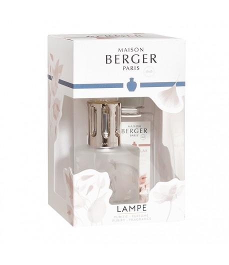 Lampe Berger Aroma Relax con profumo 4677