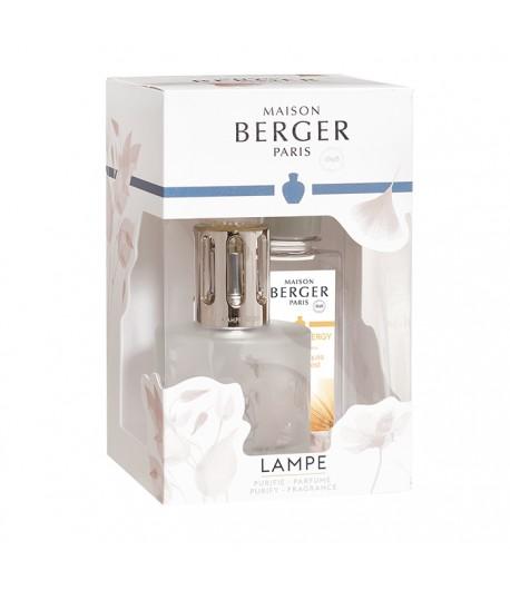 Lampe Berger Aroma Energy con profumo 4678