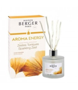 Lampe Berger Energy Aroma Bouquet 180 ml  6057