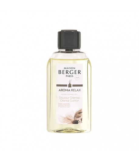 Lampe berger aroma relax 200ML  6282