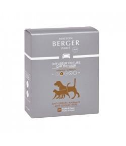 Lampe Berger ricarica car 2 pz. antiodore animali 6416