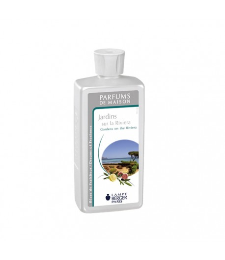Lampe Berger gardens on the riviera 500ML 115120