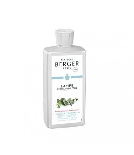Lampe Berger fresh eucalyptus 500ML 115319