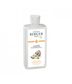 Lampe Berger coconut monoi 500ML 115362