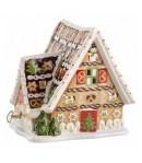 Porta tea light casa Villeroy & Boch Natale Christmas Toys 14 8327 6505