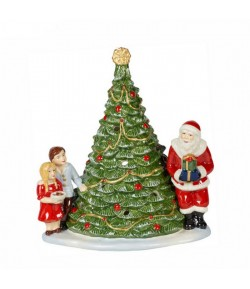Babbo Natale Villeroy & Boch Natale Christmas Toys 14 8327 6641