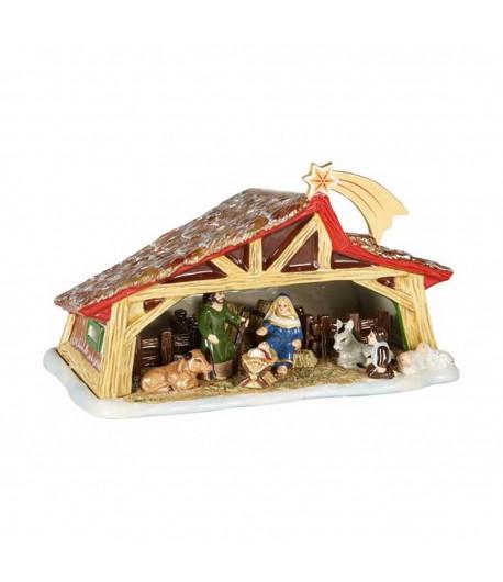 Natività Villeroy & Boch Natale Christmas Toys 14 8602 6560
