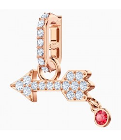 Charm Swarovski REMIX Motif Arrow ros  5441402