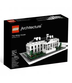 La Casa Bianca Lego Architecture 21054