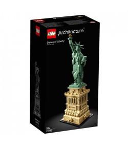 Statua della Libertà Lego Architecture 21042