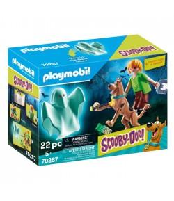 Scooby Doo e Shaggy Playmobil 70287