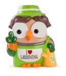 Salvadanaio Egan Goofi I Love Gardening   ML36LV/2GD