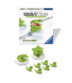 GraviTrax Ravensburger Spirale 26838
