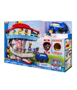 Quartier generale Paw Patrol Spin Master 6022632