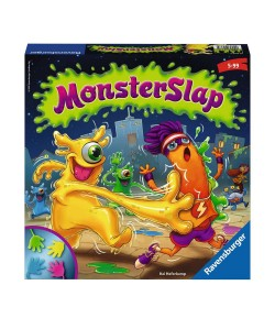 Monster Slap Ravensburger 21368