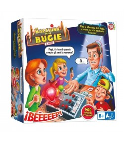 Macchina delle bugie IMC Toys 96967 dagli 8 anni in su