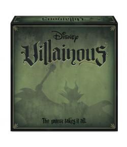 Villainous Ravensburger 26275