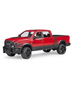 Bruder RAM 2500 Power Wagon 02500