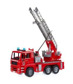 Bruder Autopompa pompieri luci e suoni 2771