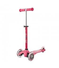 Monopattino Mini MICRO deluxe rosa 56030 portata 50 kg dai 2 anni