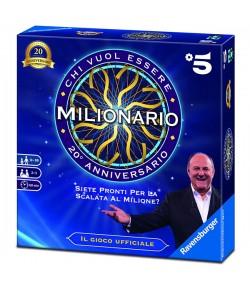 Chi vuol essere milionario Ravensburger 26273