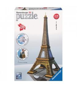 Puzzle 3D Torre Eiffel Ravensburger 12556