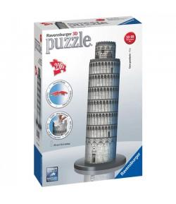 Puzzle 3D Torre di Pisa Ravensburger 12557