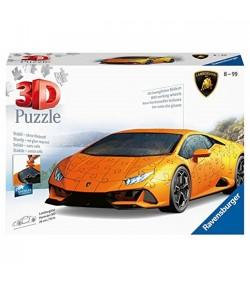 Puzzle 3D Lamborghini Huracan EVO Ravensburger 11238
