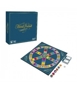 Trivial Pursuit Hasbro C1940