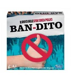 Bandito Hasbro C3380