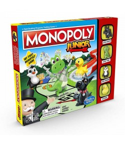 Monopoly Junior Hasbro A6984