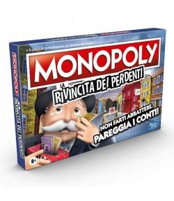 Monopoly la rivincita dei perdenti Hasbro E9972