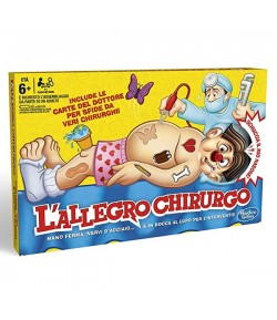 L'Allegro Chirurgo Hasbro B2176