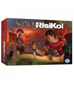 S.P.Q.Risiko! Editrice Giochi 6053992