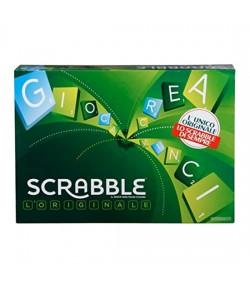 Scrabble Mattel Y9596