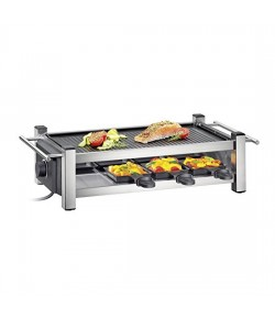 Raclette Taste KuchenProfi per 8 persone  17.7050.28.00