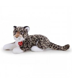Trudi Leopardo grigio Leopoldo taglia M 27602