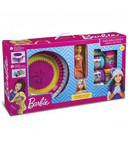 Maglieria Magica con Barbie 000524