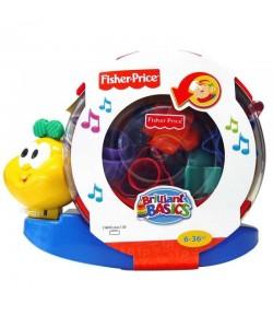 Fisher Price chiocciolona musicale Mattel 71922