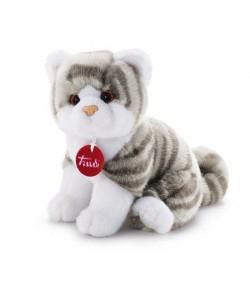 Trudi gatto Brad tigrato grigio taglia S 20851