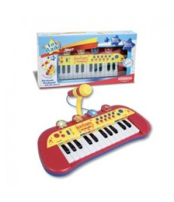 Tastiera Bontempi 24 tasti con microfono 2931
