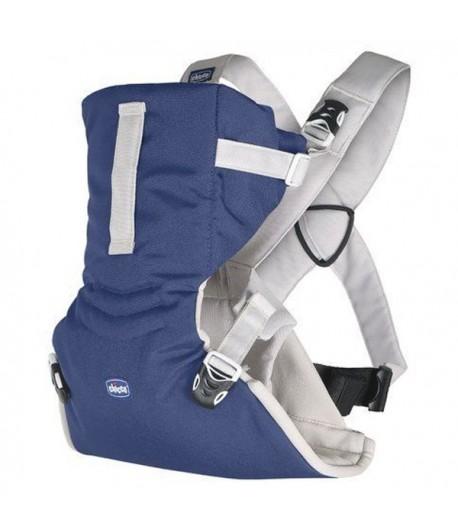 Marsupio EasyFit Chicco Blue Passion 79154.64 dalla nascita fino a 9 kg