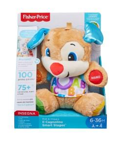 Il cagnolino smart stages Fisher Price FPM51