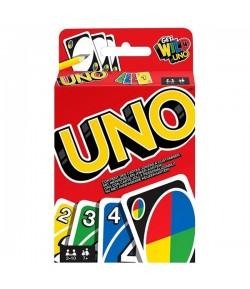 UNO gioco di carte Mattel W2087