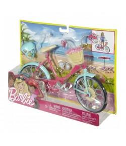 La bicicletta di Barbie Mattel DVX55