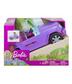 Jeep da spiaggia di Barbie Mattel GMT46
