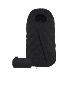 Snogga Cybex sacco per passeggino deep black 3481