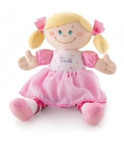 Trudi bambola in pezza ballerina taglia M 64075