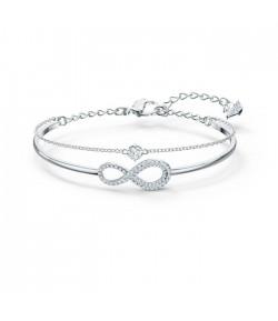 Bracciale Swarovski Infinity Chain cry  5520584