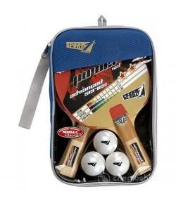 Racchette ping pong Power Set Sport1 70376